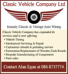 Classic Vehicle Company