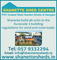 shanettesheds.com