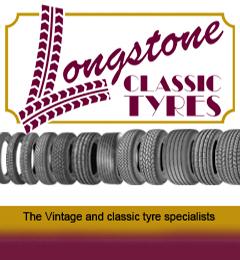 Longstone Classic Tyres