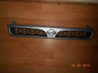 Sunny N14 Grille