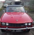 Rover P6 TC