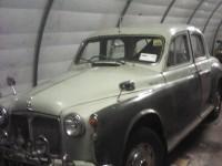 1962 Rover 110