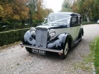 1937 Daimler EL24