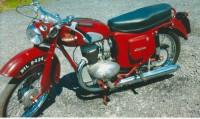 1964 Norman