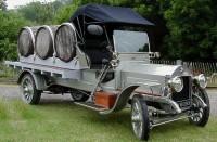1910 Star 30cwt Truck