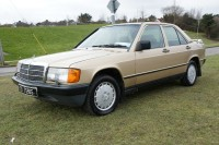 Mercedes 190E 2.0
