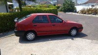 1995 Renault 19 RT automatic
