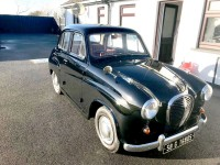 Austin A35 Deluxe