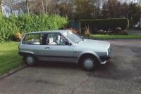 Volksagon Polo C