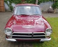 Mk1 Cortina GT