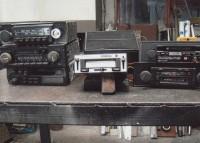 selection radios