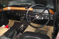 ROVER P6 AUTO 1967