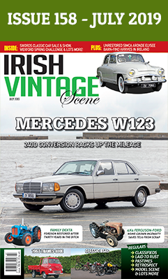 Classic Car Sales – Ireland's only dedicated marketplace for classic