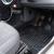 _Under steering wheel